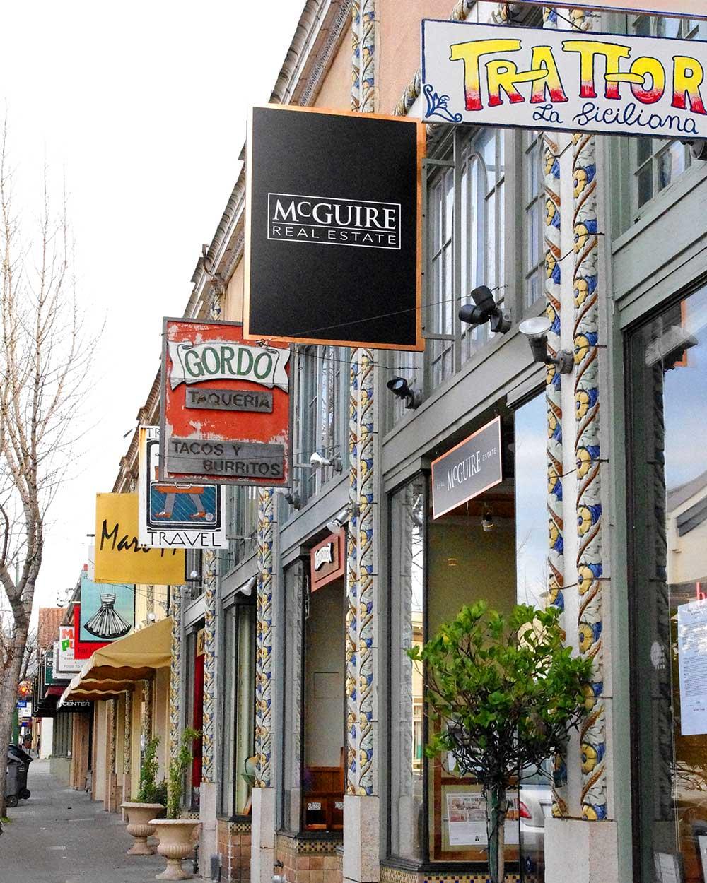 McGuire Real Estate
